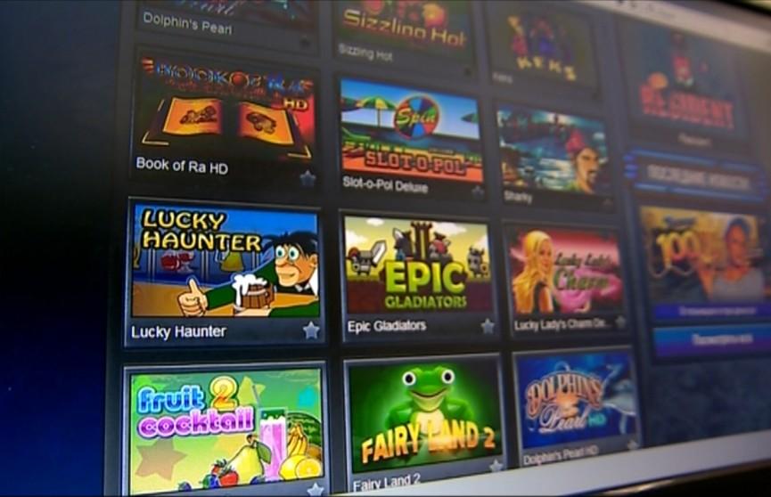 Отзывы об игре в онлайн казино