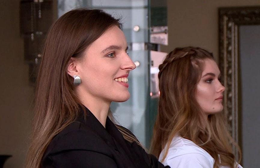 Участницы республиканского конкурса «Королева Студенчества-2021» готовятся к финалу Минского городского этапа