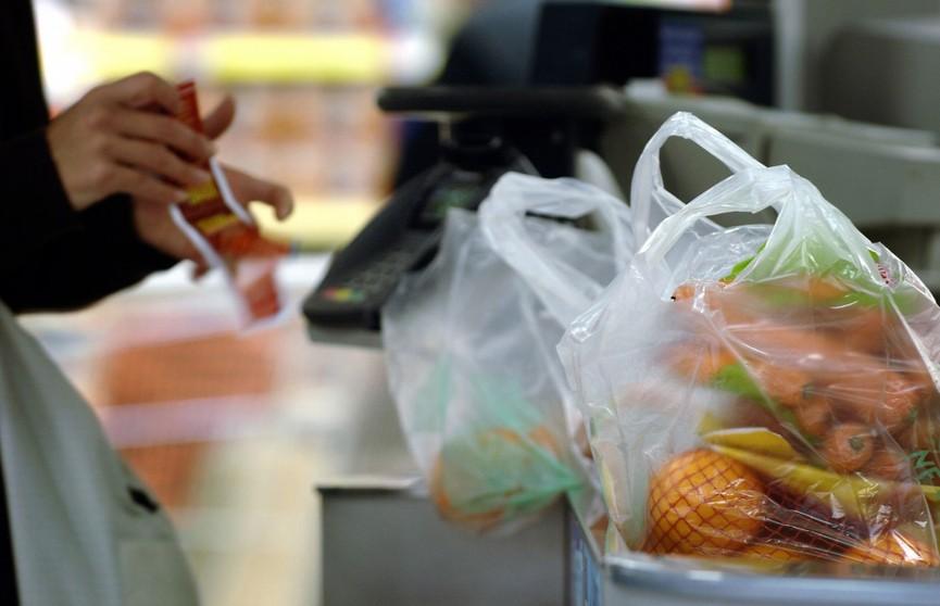 Пластиковые пакеты запретят использовать в японских магазинах