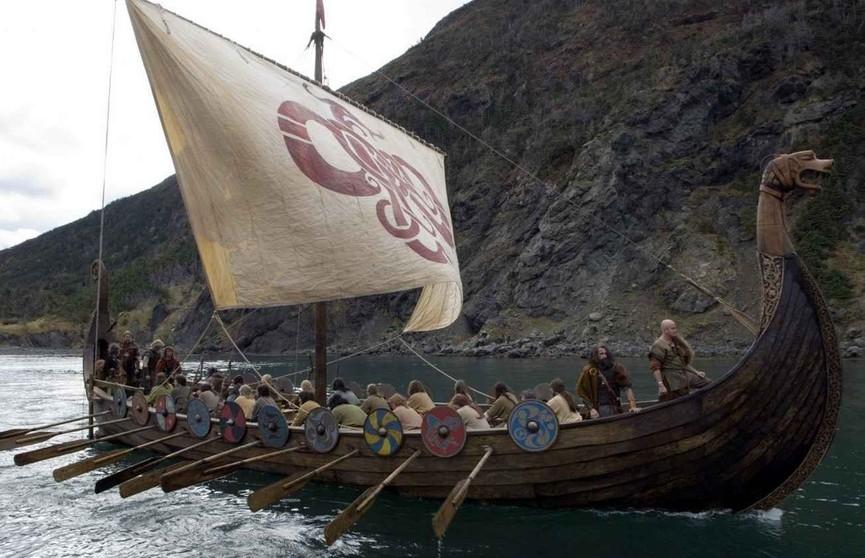 Корабль эпохи викингов обнаружили норвежские ученые