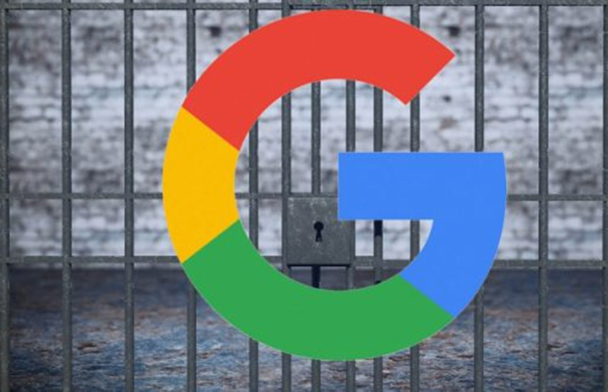Еврокомиссия оштрафовала Google на 4,34 миллиардов евро