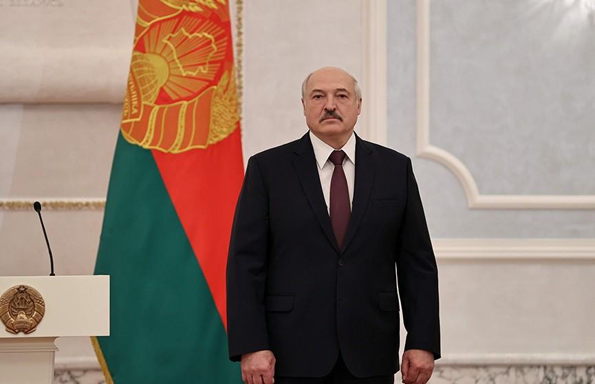 Лукашенко: Мы способны противостоять внешним угрозам и не допустить гражданского раскола