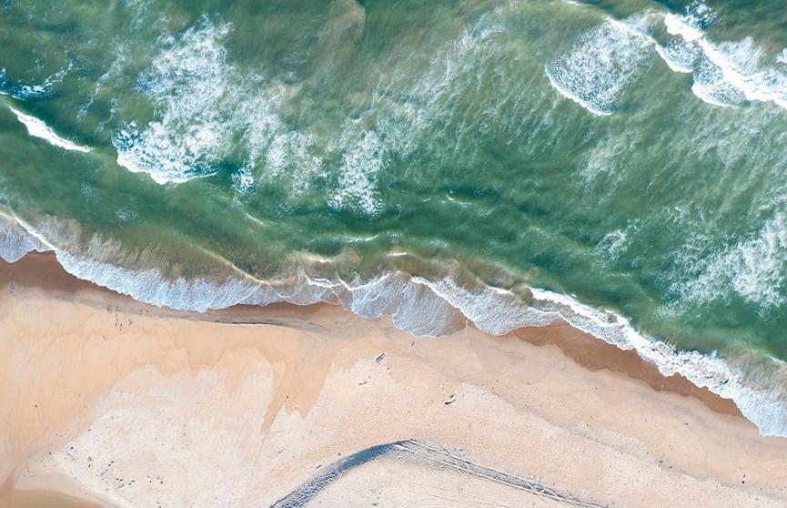 Ученые нашли новый континент, который зарождается в Индийском океане