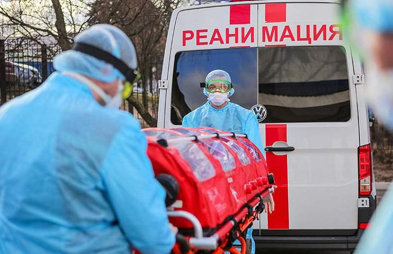 14,5 тысяч белорусов взяли на контроль по коронавирусу