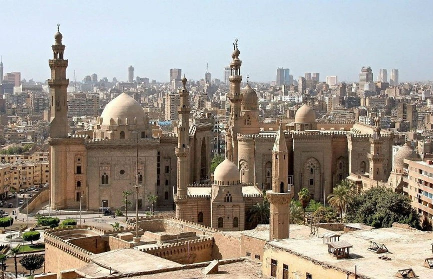 Египет с 1 сентября меняет правила въезда в страну для туристов