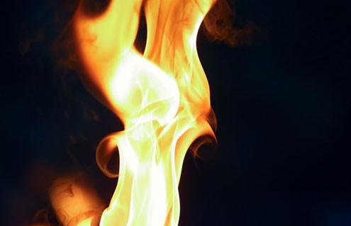 Пенсионерка получила ожоги более 90% тела на пожаре в Кричевском районе