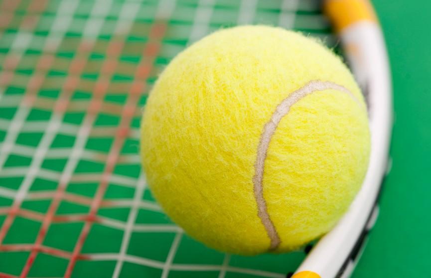 Егор Герасимов победил Илью Ивашко в 1/4 финала теннисного турнира в Братиславе
