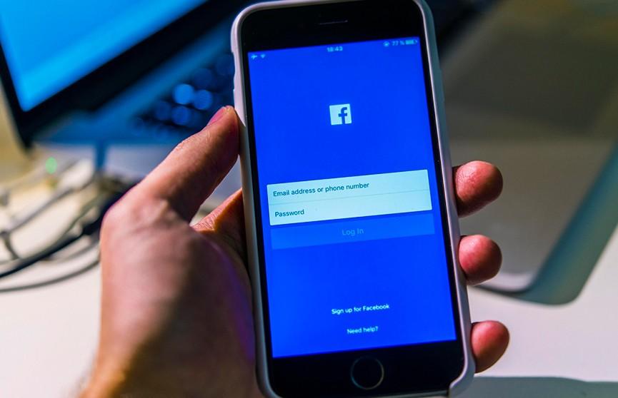 Компания Facebook наняла сотни подрядчиков ради прослушки голосовых сообщений пользователей