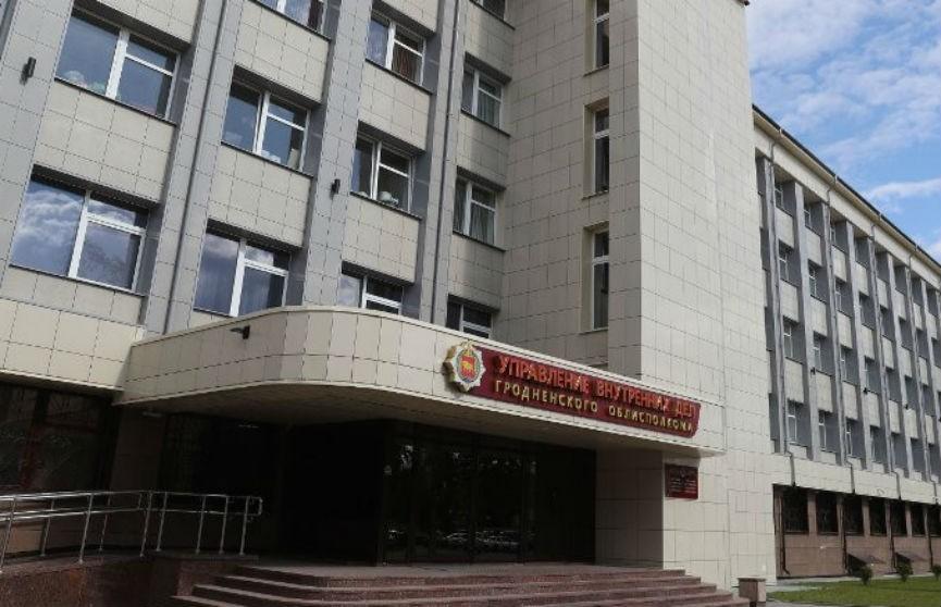 Безбилетник избил контролера в Гродно