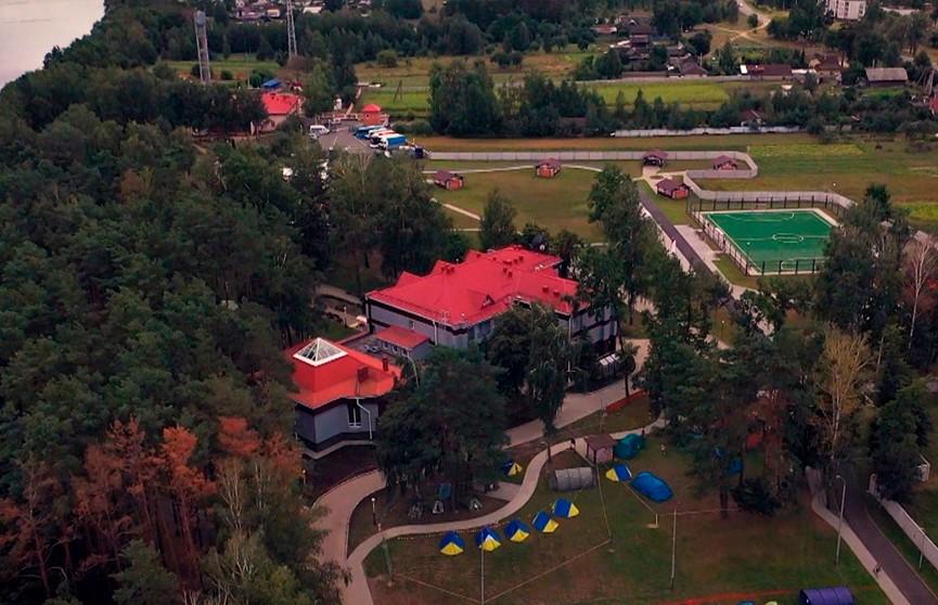 База отдыха «Милоград»: место, куда захочется вернуться