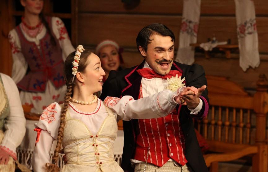 В Купаловском театре 3 марта состоится премьера обновлённой «Павлинки»