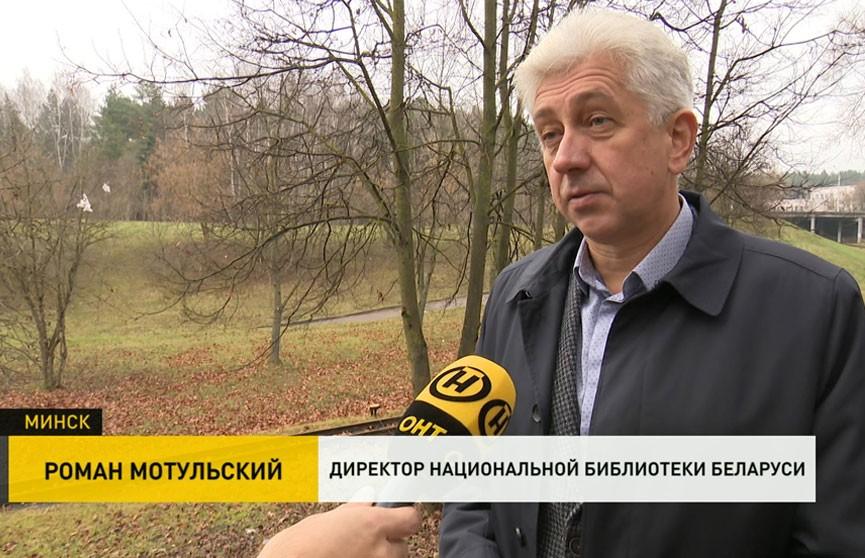 Роман Мотульский: Хочется, чтобы парламент, который мы избираем, принимал законы, которые будут работать через десятки и даже сотни лет