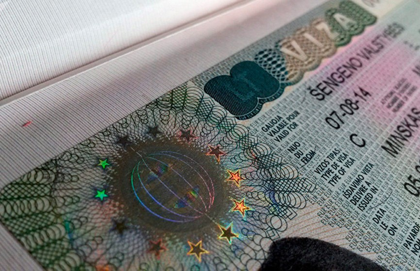 Шенген для белорусов может подорожать до 80 евро с 2 февраля 2020 года