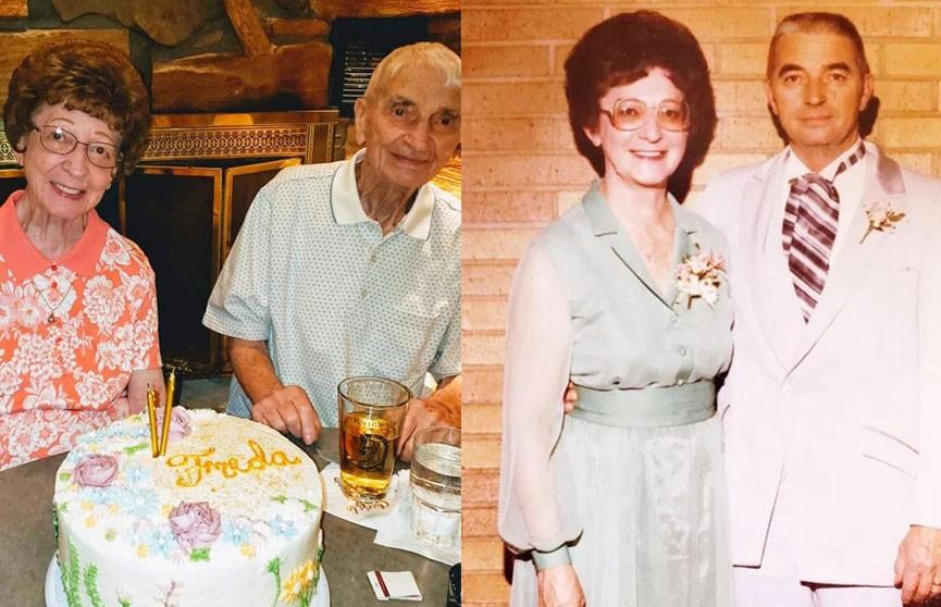 «Cмерть на соседних кроватях»: супруги через 70 лет брака умерли с разницей в 20 минут