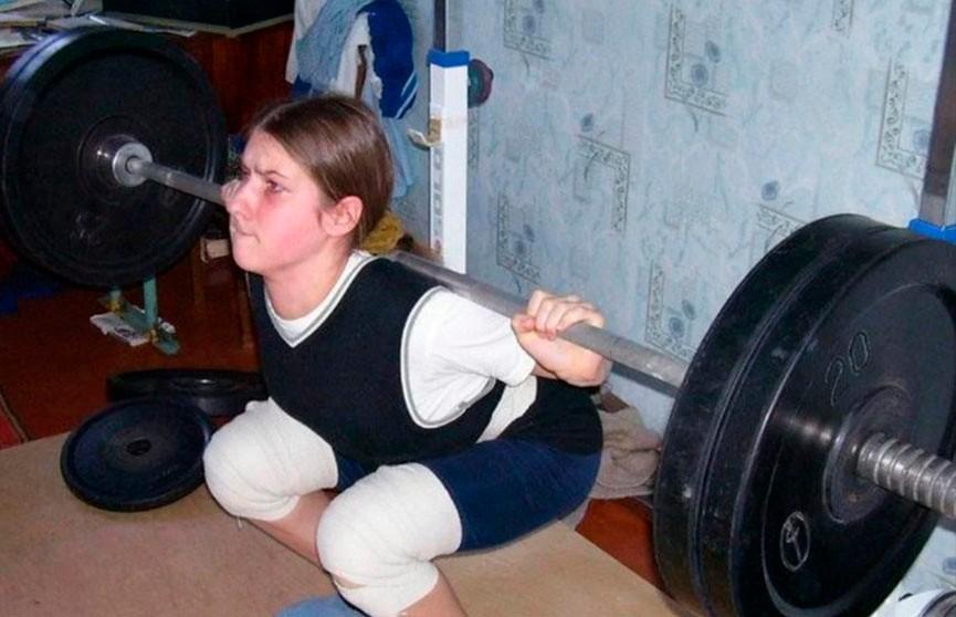 Что стало с девочкой, которая поднимала 100-килограммовую штангу в 8 лет? Жизнь «суперребёнка» 20 лет спустя
