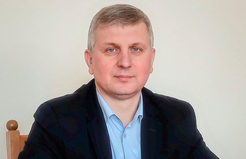 Новым заместителем Главы Администрации Президента назначен Валерий Бельский
