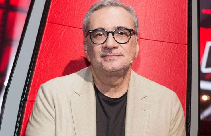 Константин Меладзе назвал имя лучшего наставника шоу «Голос»