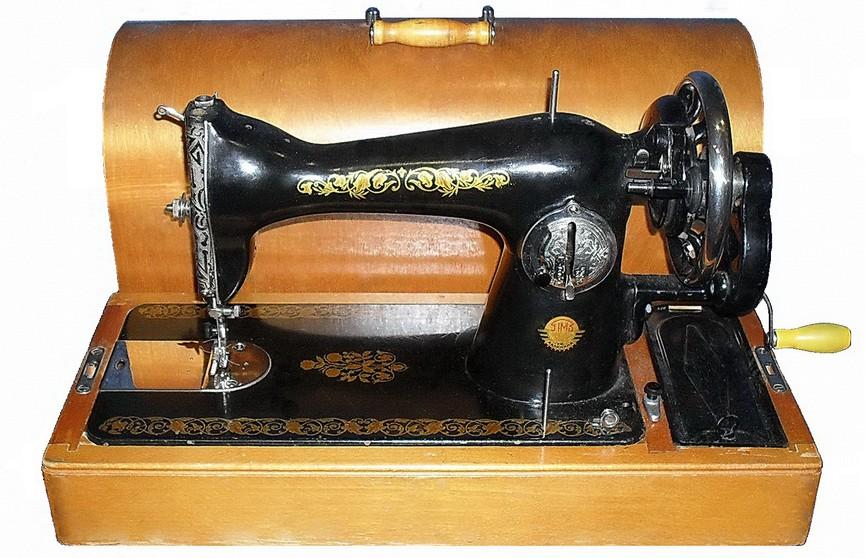 Почему старые швейные машинки представляют такую ценность? Ответ поразит!