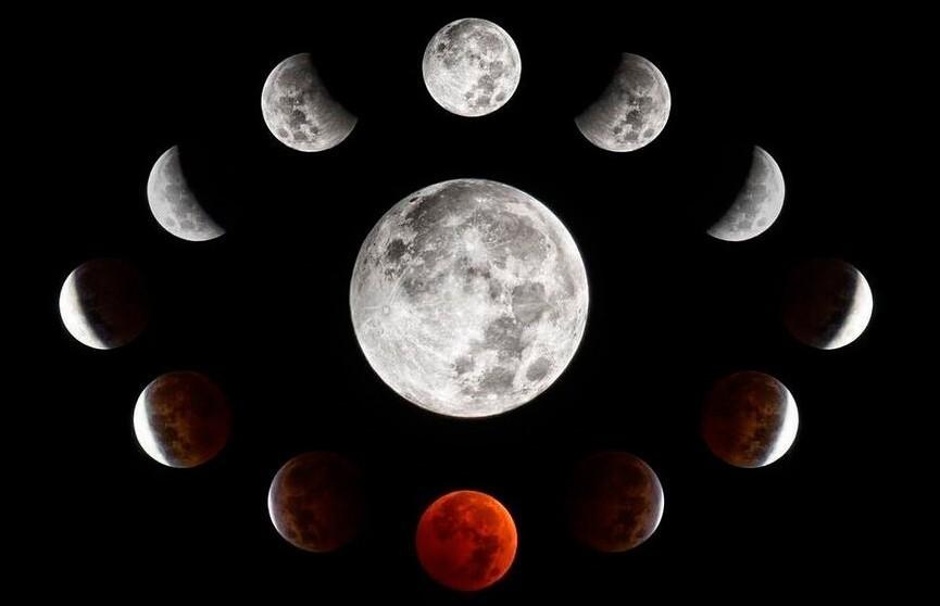 Ожидается мощная магнитная буря. Лунный календарь с 20 по 26 сентября