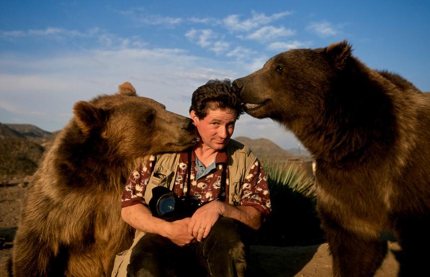 10 самых невероятных встреч с дикими животными. Вы только посмотрите на пятое фото!
