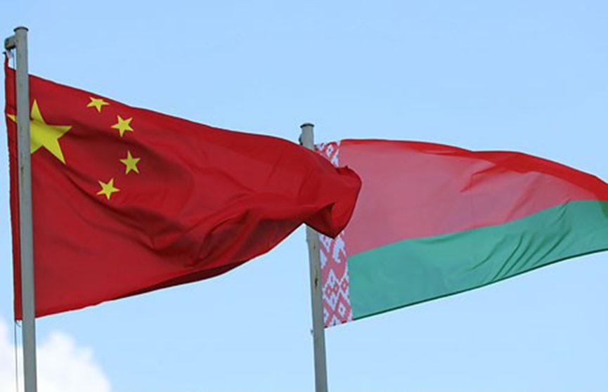 Александр Лукашенко совершит рабочий визит в Китай