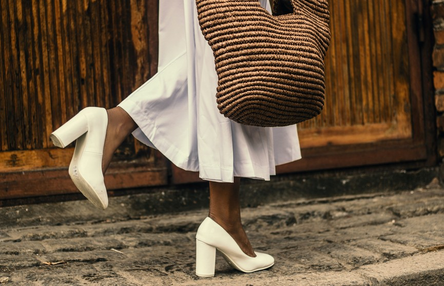 Как одеваться невысоким девушкам: наглядные примеры