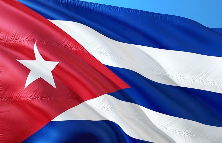 Куба стала новой мишенью западных санкций