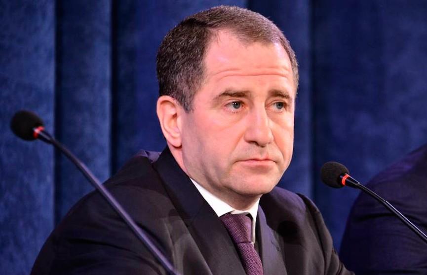 Бывший посол России в Беларуси Бабич назначен заместителем министра экономического развития РФ