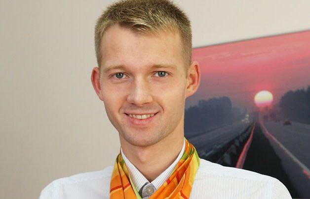Белорусский пловец Игорь Бокий завоевал золото на Паралимпиаде в Токио
