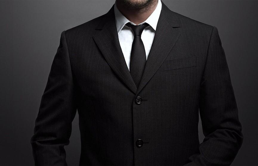 Учёные выяснили, что ношение галстука вредит организму