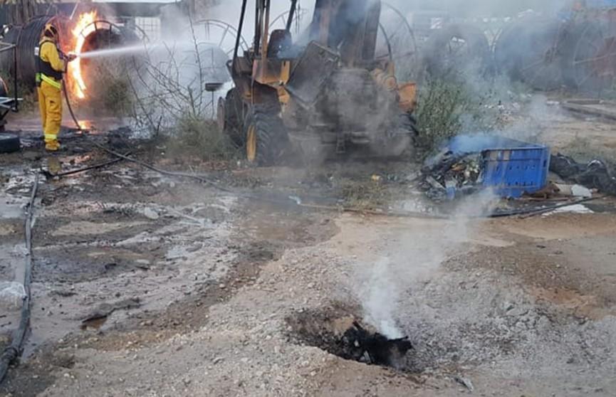 Боевики в Секторе Газа прекратили обстрелы Израиля