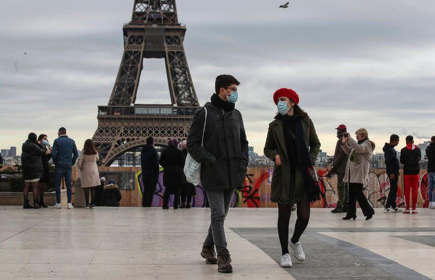 Во Франции готовятся объявить новый карантин
