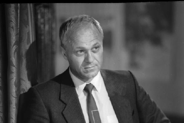 Умер народный артист РСФСР Владимир Меньшов