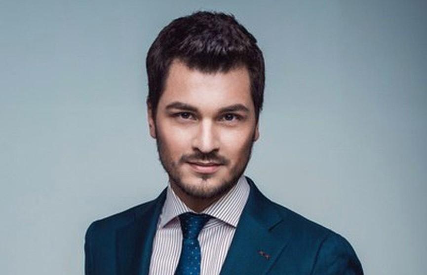 Белорусский телеведущий Герман Титов будет покорять сердце российской телезвезды Ольги Бузовой в её новом шоу