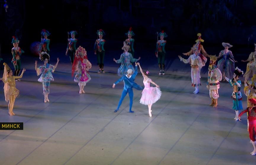 «Щелкунчик» – премьера новой авторской редакции балета Валентина Елизарьева. Как создавалась сказка?