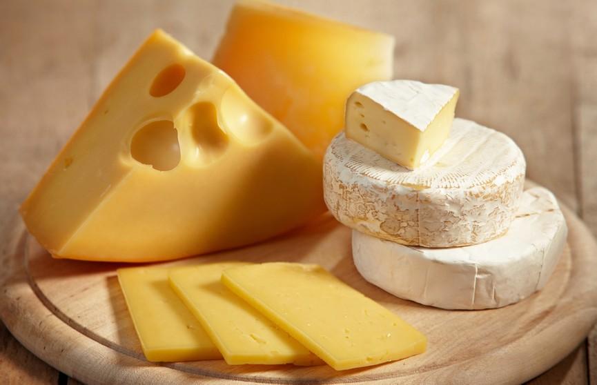 Почему важно есть сыр каждый день?