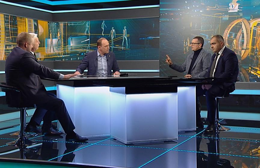 Гражданский диалог в Беларуси: кто из представителей оппозиции способен взять на себя ответственность за преобразования в стране?
