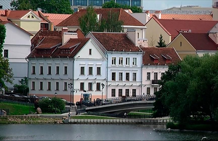 Троицкое предместье возглавило рейтинг самых романтичных мест среди СНГ