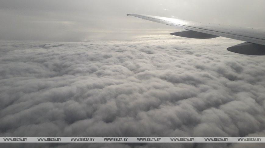 ICAO предоставит доклад по инциденту с самолетом Ryanair 13 сентября