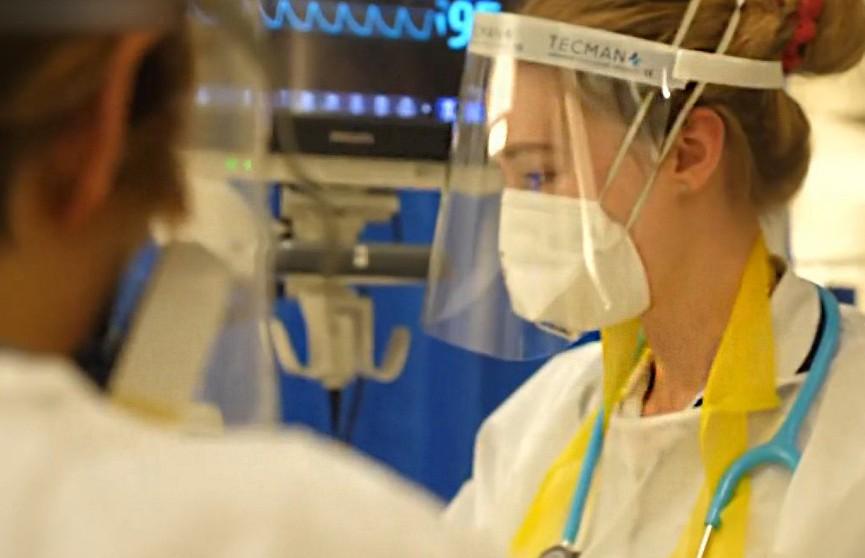 «Британский» штамм коронавируса зафиксировали в Азии