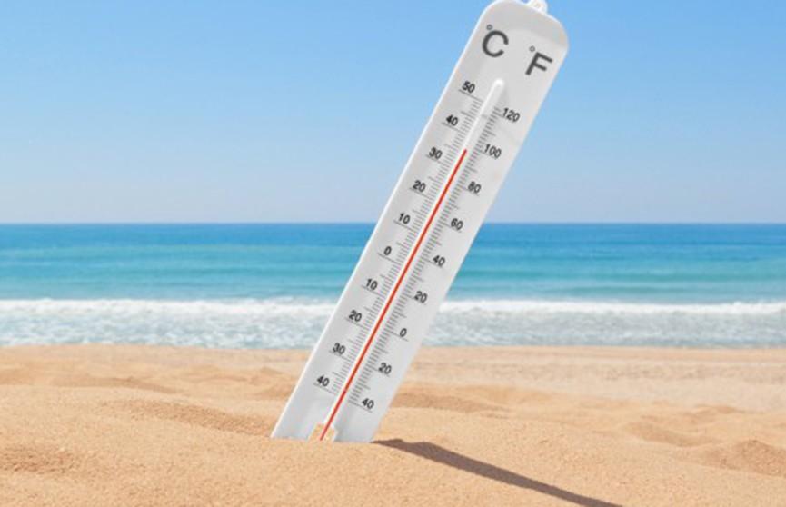 Оранжевый уровень опасности объявили синоптики 8 августа из-за почти тридцатиградусной жары