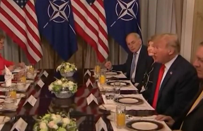Грузия может войти в НАТО