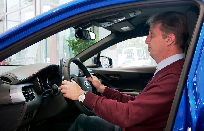 Как правильно сидеть за рулем? Правила, которые нужно знать каждому водителю