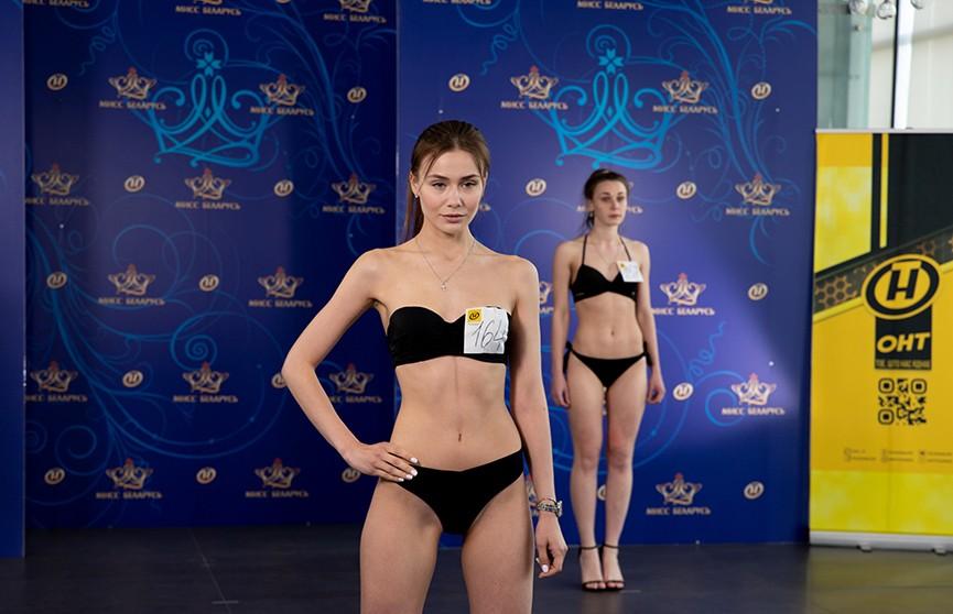 Самые красивые девушки Минска и Минской области: как прошли последние кастинги конкурса «Мисс Беларусь»