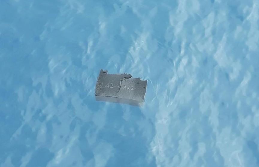 Обломки пропавшего самолёта обнаружили в проливе Дрейка