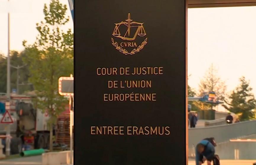 ЕС грозит судом Facebook за сбор личных данных пользователей