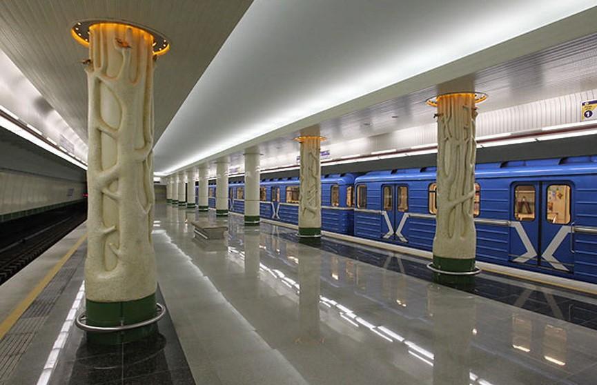 В апреле 2019 года в Минском метро появится 4G связь