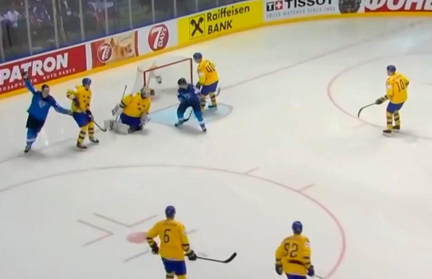 Определились полуфиналисты Чемпионата мира по хоккею в Словакии