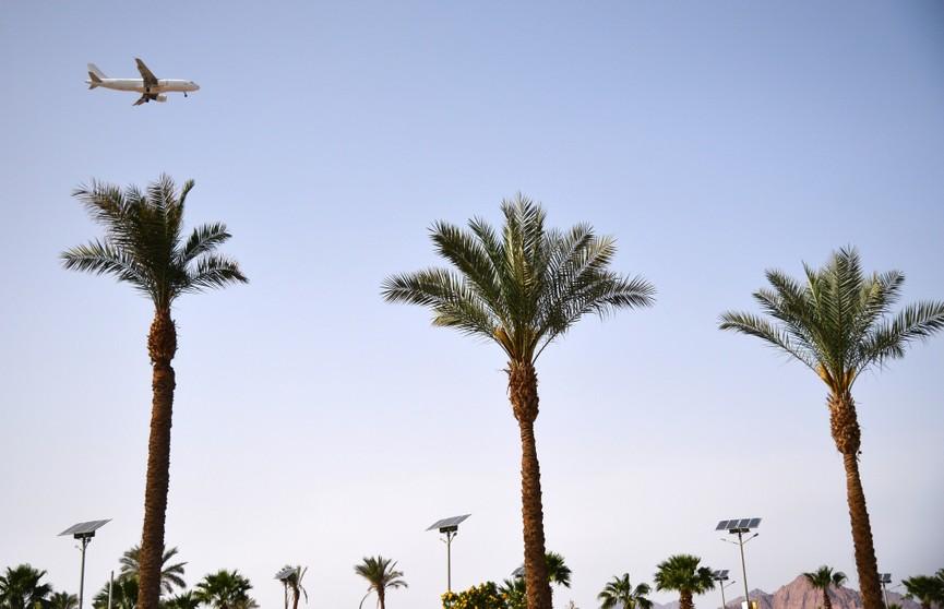 Египет с 1 июля возобновляет международное авиасообщение и открывает некоторые курорты