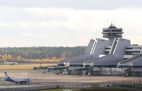 Прямой авиарейс Минск – Дели обсудили в Национальном аэропорту